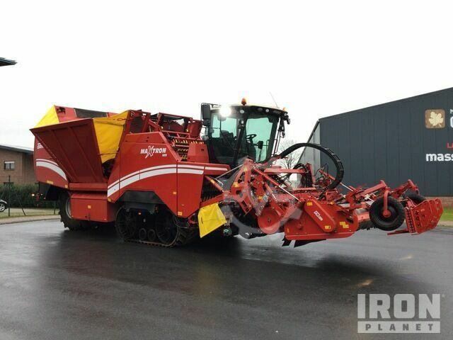 Grimme Other