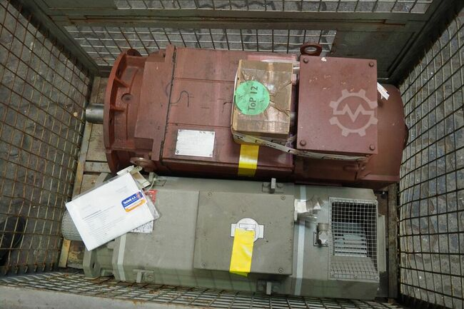 Siemens 1PH7 186-2NE030DC2