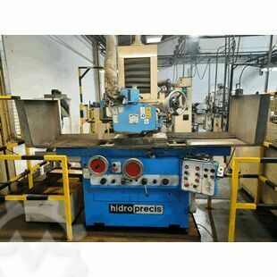 HIDROPRECIS 600mm Surface Grinder