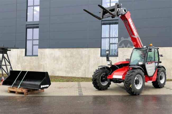 Manitou MT733 EASY 75D ST5 S1