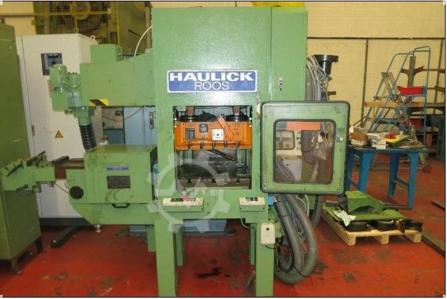 Haulick Roos RVD 25-540HS
