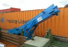 ATM Recyclingsystems PF 300/3500