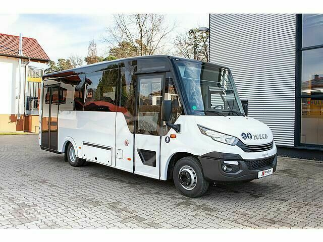 Iveco ProBus Mobi HNF Daily