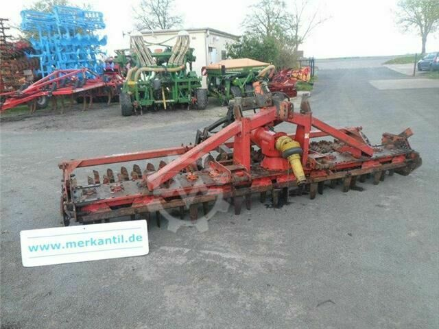 Sonstige/Other Massey Ferguson 4m