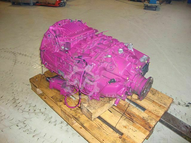 MAN TGA Getriebe ZF AS Tronic Astronic 12AS 2301