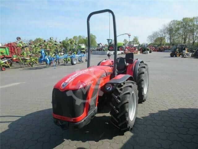 Sonstige/Other ANDERE Antonio Carraro TGF9400S