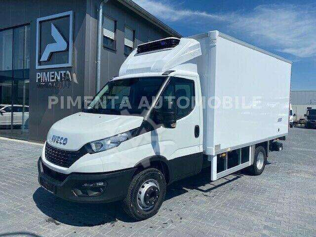 Iveco Daily 70C18H NAVI/TIEFKÜHL 20 +20Carrier/LBW8Pal