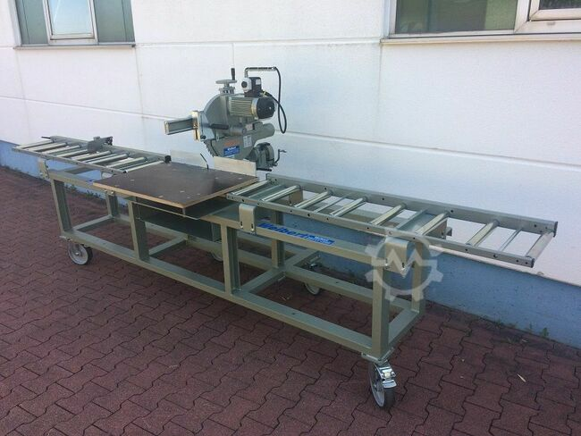 Graule ZS 170 NF