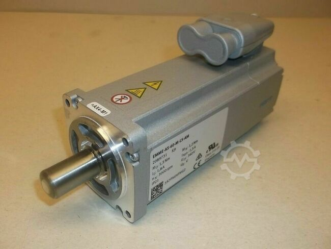 FESTO EMME-AS-60-M-LS-AM, 2089731