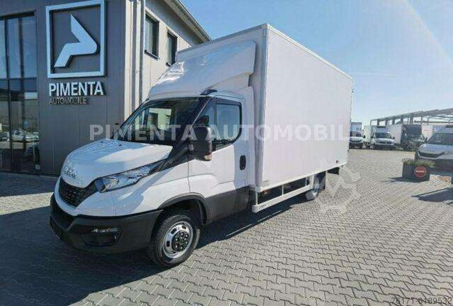 Iveco Daily 70C18P/LUFT/NAVI/FILZKOFFER1,99%