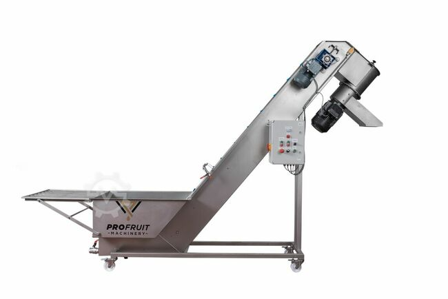 ProFruit Machinery MAXIMILL 1000