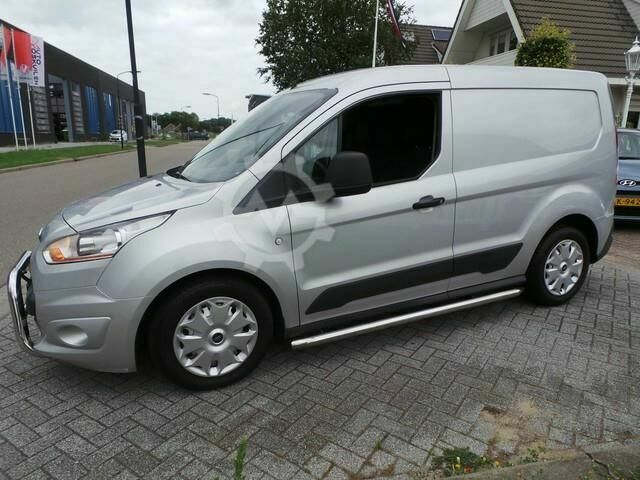 Ford Transit Connect 1.6 TDCI L1 Trend Airco 3 pers,Pdc