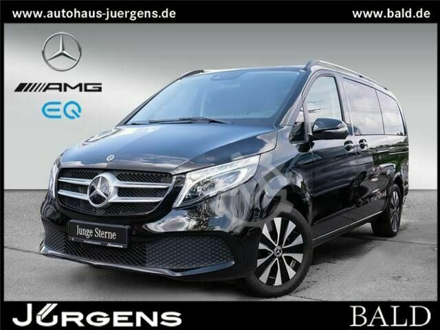 Mercedes-Benz V 220 d lang Mopf,7 Sitze,Kamera,LED,Distronic
