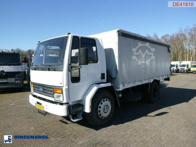 Ford Cargo C1315 tipper