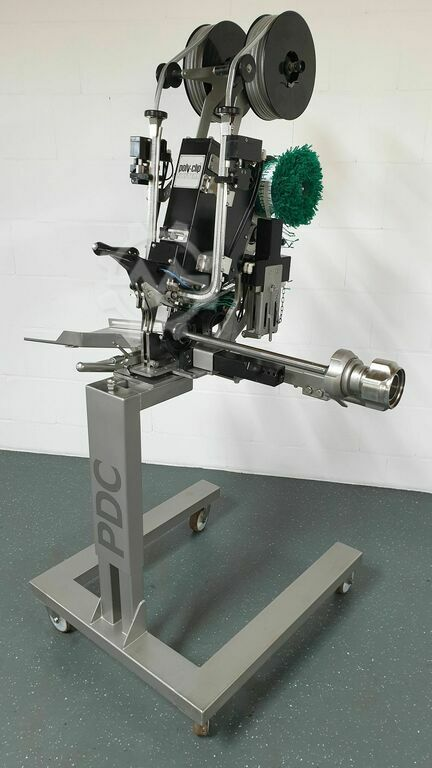 Poly-Clip PDC-600