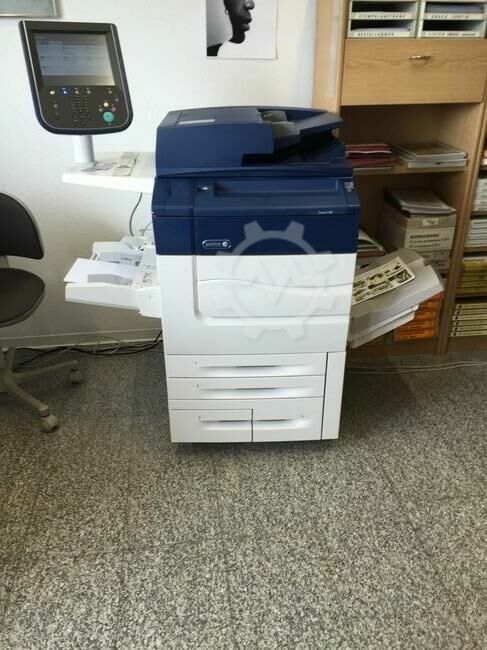 Xerox Colour C60/C70