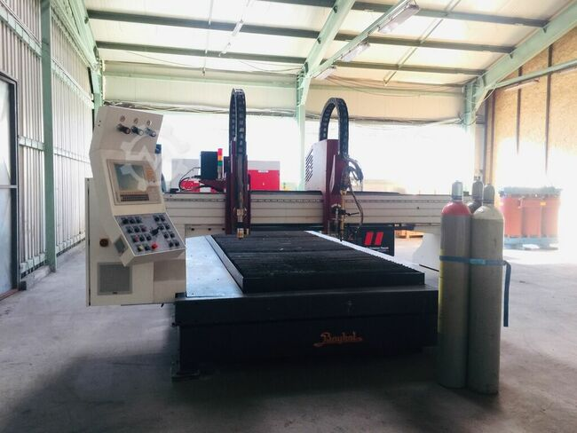 Baykal BPL-H 1506 HPR260XD with 10000 EUR DISC.