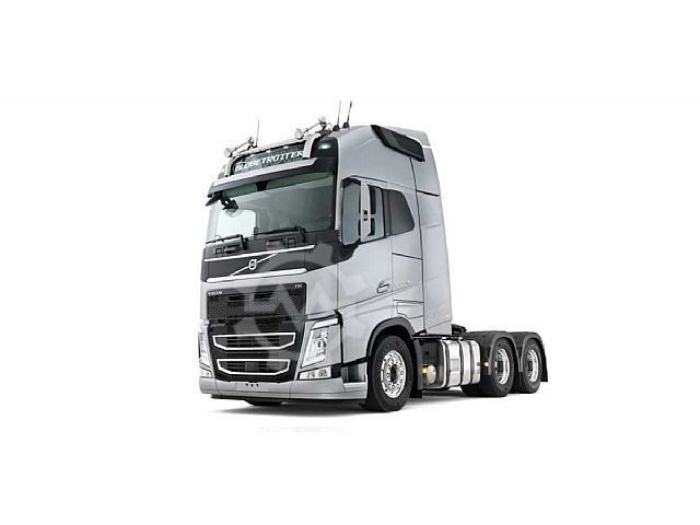 Volvo FH 6x4 540 HP High