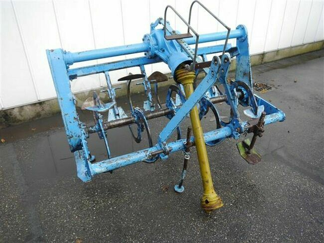 Imants Spading machines Duijndam Machines