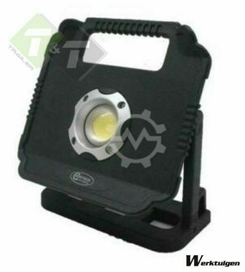 Trailer And Tools Werklamp COB, Bouwlamp led, Ledlamp, 10W