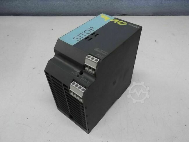 Siemens Sitop SMART 10A 6EP1 334-2AA01