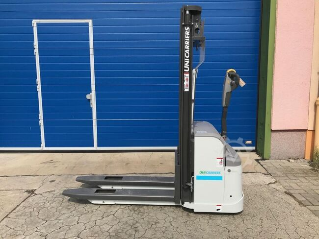 Unicarriers PS125AC