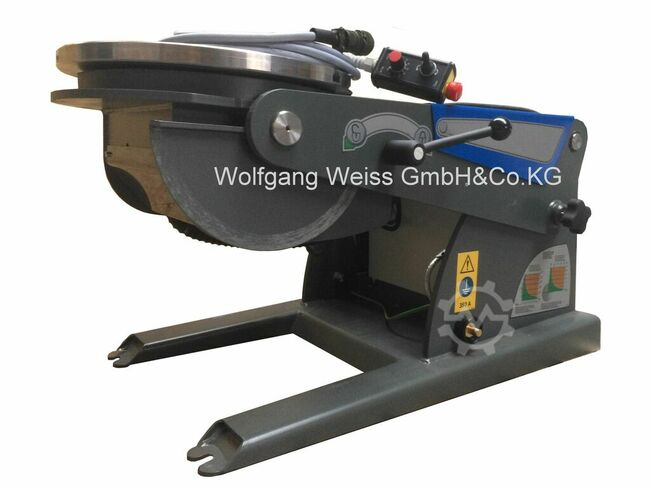 Wolfgang Weiss GmbH&Co.KG WDK 250