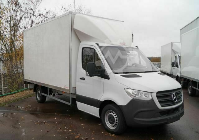 Sonstige/Other Sprinter 314 CDI