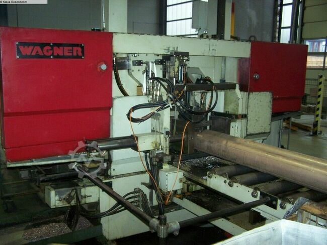 Wagner WPB 520 A