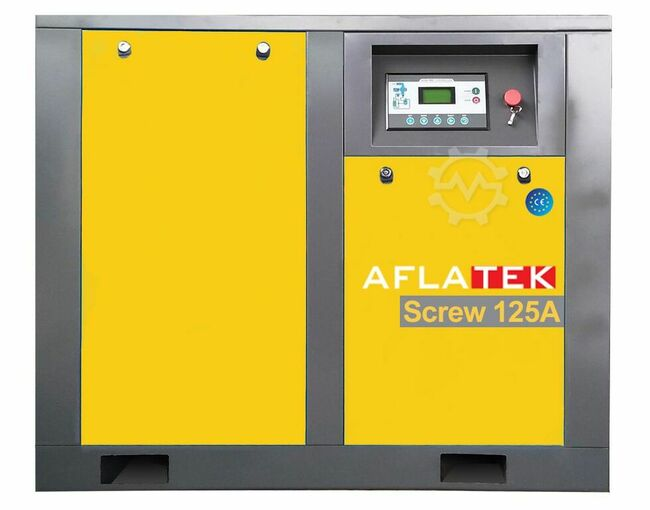Aflatek Screw125A