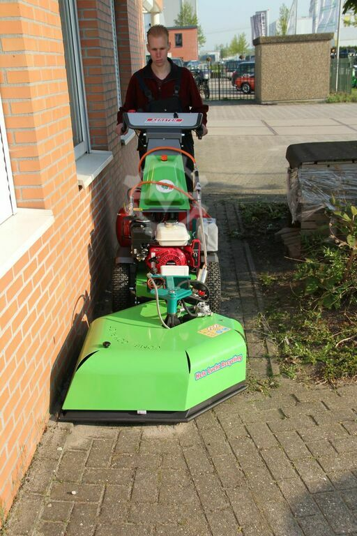 WeedControl Air Combi Compact T1500