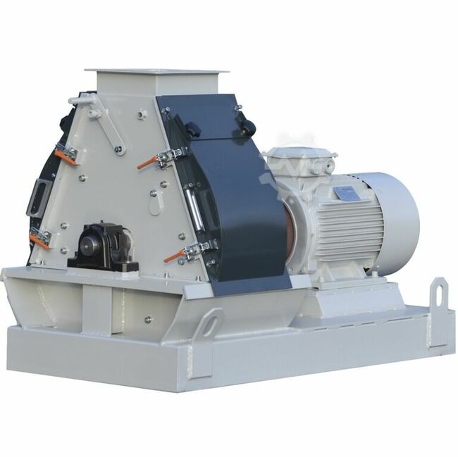 UMP Technika HM1500 Hammer mill