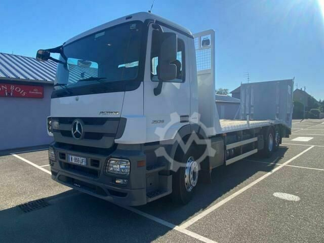 Sonstige/Other Actros 2536
