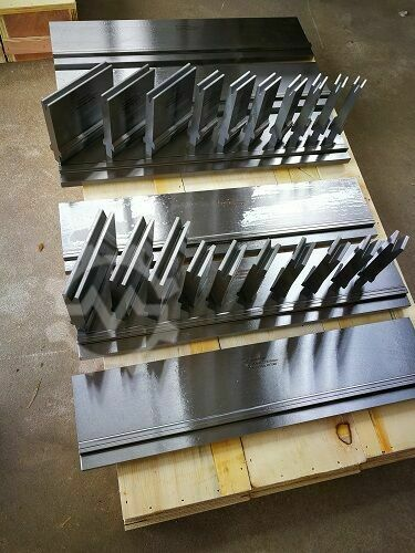 CNSTAMP Die 78.V16.H90 For Trumpf press brake