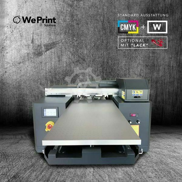 We Print Solutions PS4060 Max Pro