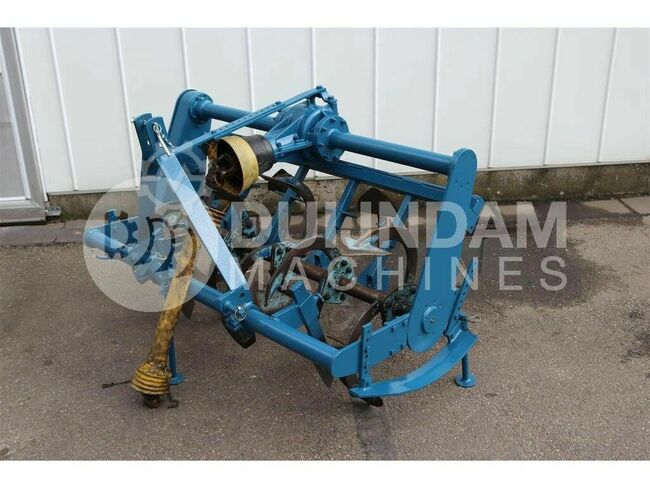 Imants Spading machines 150/35