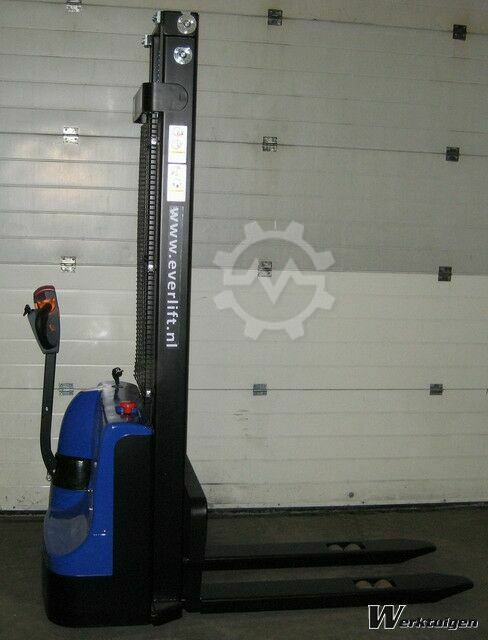 Everlift Vol elektrische stapelaar instap model 3000 mm 100