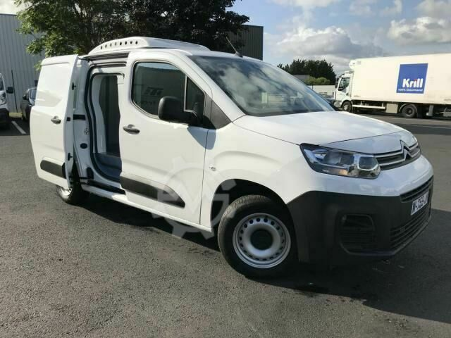 Sonstige/Other BERLINGO CLUB BLUE HDI 100CH