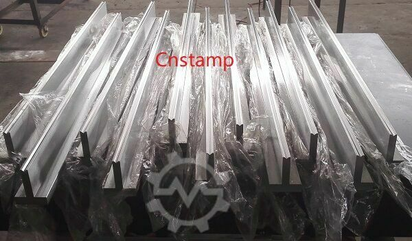 CNSTAMP T-1V Die/Matrizen/Matrices