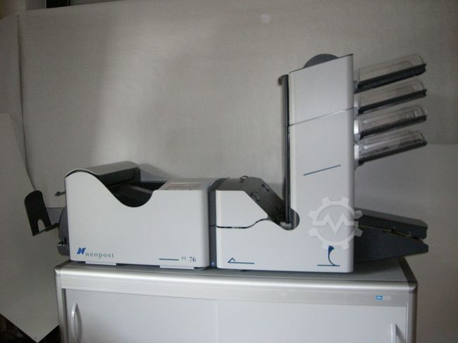 Neopost SI 76