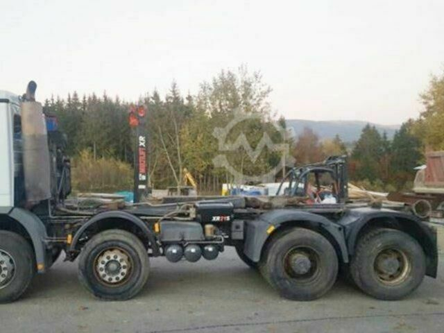 Sonstige/Other Andere XR21S59 XR21S59 Abrollanlage