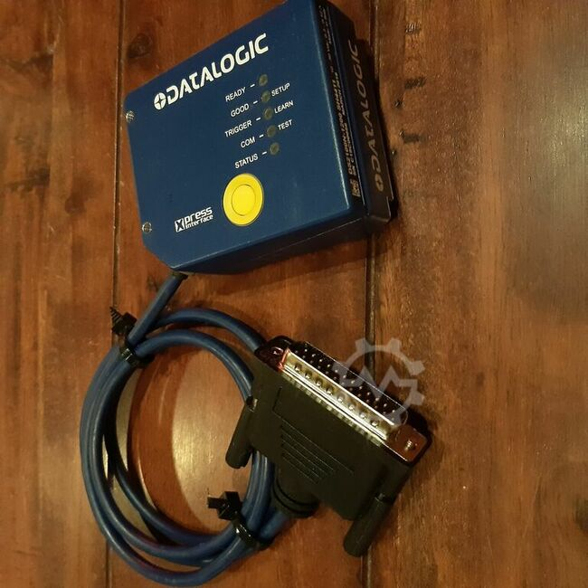Datalogic DS2100N-1200