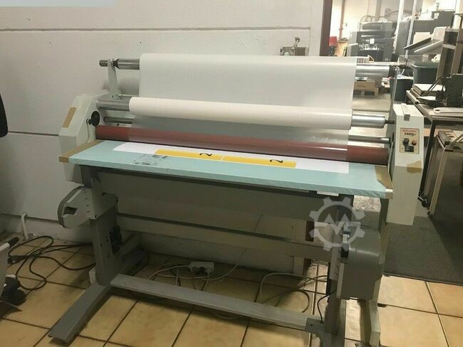 Attalus 1400 Cold Laminator