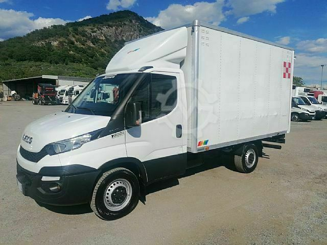 Iveco Iveco daily 35s15