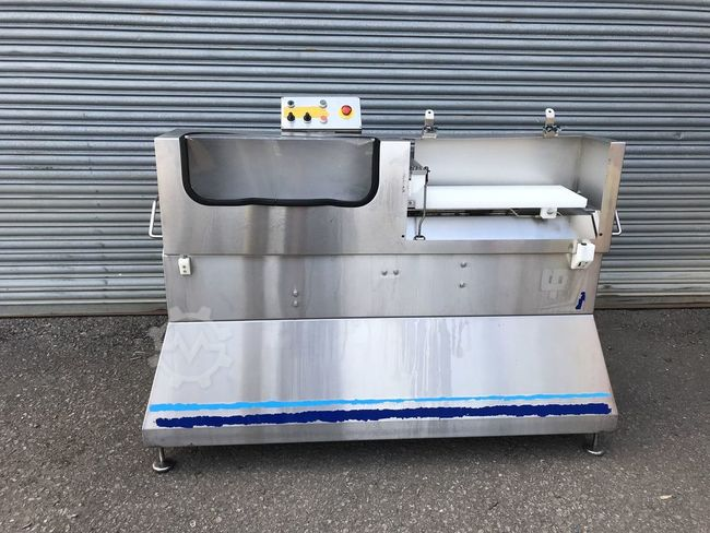 CP Food machinery Long slicer