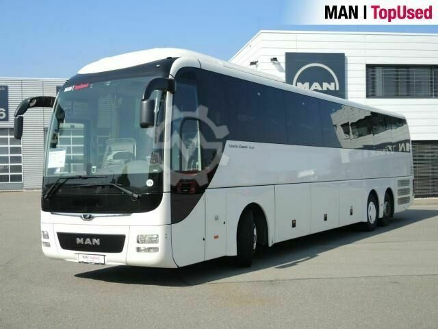 MAN LION`S COACH L / R08