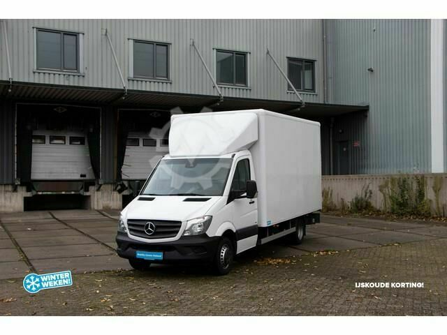 Mercedes-Benz Sprinter 514 2.2 CDI 432