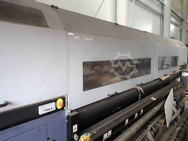 DURST Phototechnik AG Rho 500R UV