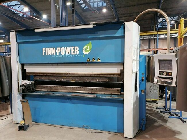 FINNPOWER Finn Power Safan E brake 65 2550 HS