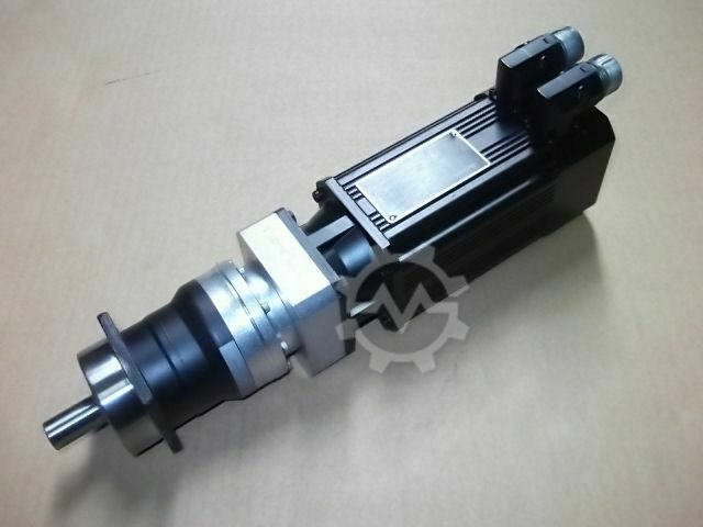 Bosch Rexroth, Alpha SR-L1.0008.060-14.000, SP060S-MF2-20-0B1